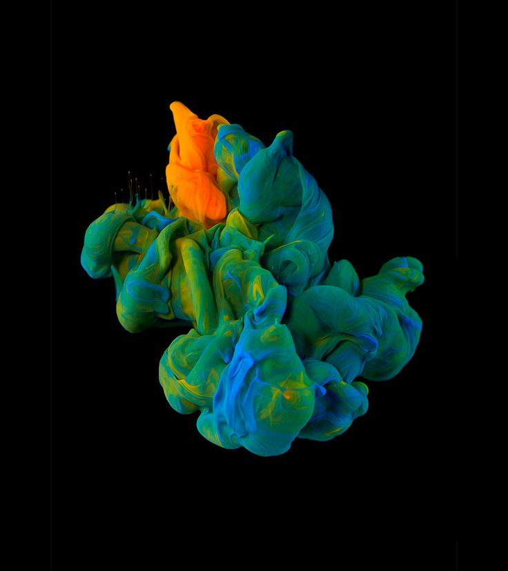 Best Underwater Ink Art Images On Pinterest Art Photography - New incredible underwater ink photographs alberto seveso