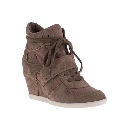 The Best In Sneaker Wedges