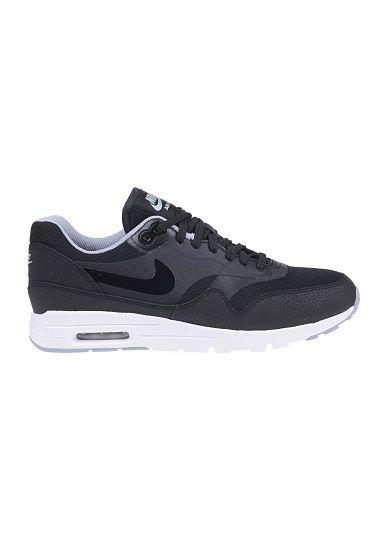 Nike Sportswear Air Max 1 Ultra Essentials - Sneaker für Damen - Schwarz - Planet Sports