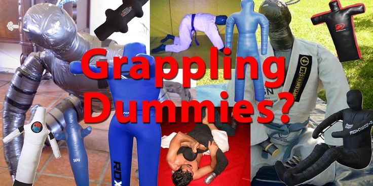 I often get emails from people wantingto know whether drilling with a grappling dummy will help their jiu-jitsu. Dummiesare expensive items, and people want to make sure the investment will be worth it. The short answer is no. In my experience grappling dummies are almost alwaysa waste of time, money, effort and space. So don't bother. Find another way to train. At first the idea of getting a dummy and doing some extra drilling with it seems like such a good idea. Ifcan't make it to…