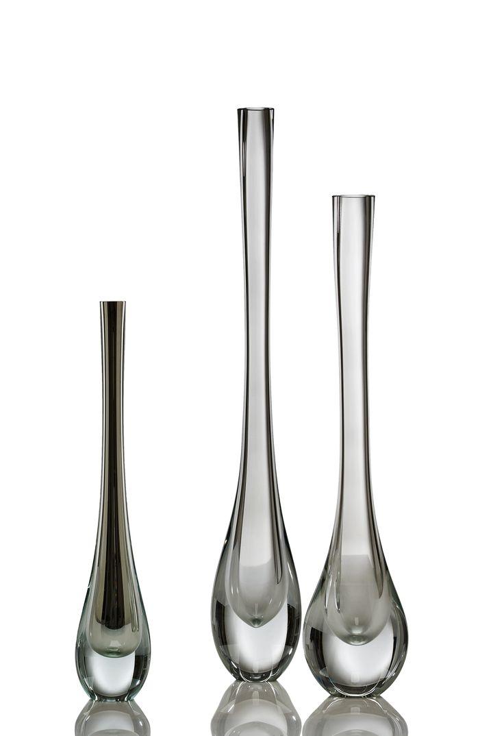 DROP vase by Panu Turunen