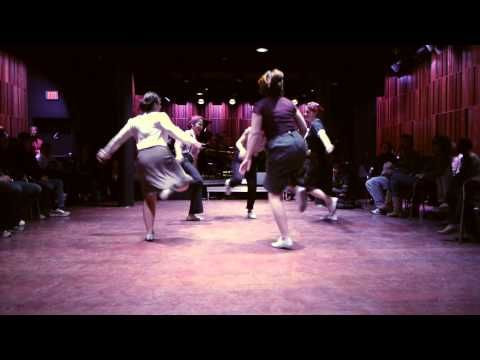 ▶ NOLA Girl Jam 2013 - The W Project performs LONG GONE JOHN