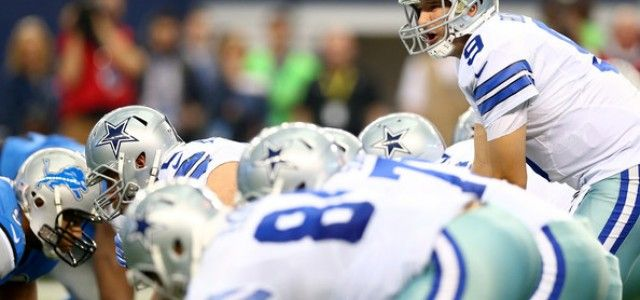 NFC East Win Total Predictions: 2015-16 NFL Season