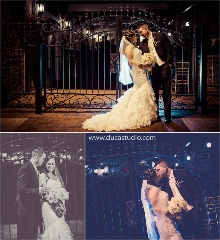 CESCAPHE BALLROOM WEDDING PHOTOGRAPHER