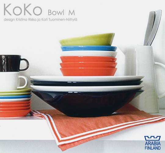 Arabia Koko