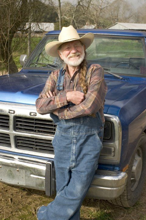Still of Willie Nelson in The Dukes of Hazzard (2005)