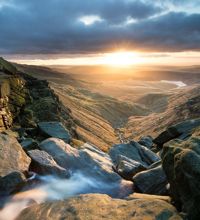 The Peak District is not known for its waterfalls, but these hidden gems are definitely worth going off the beaten tourist track for.