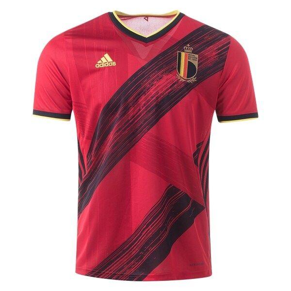 Belgium Euro 2020 Home Jersey By Adidas World Soccer Shop World Soccer Shop Soccer Shop Soccer Jersey
