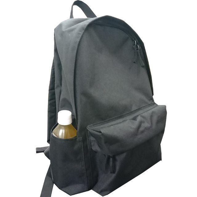 マザーズバッグに選ぶならこれ。無印良品のトートバッグと