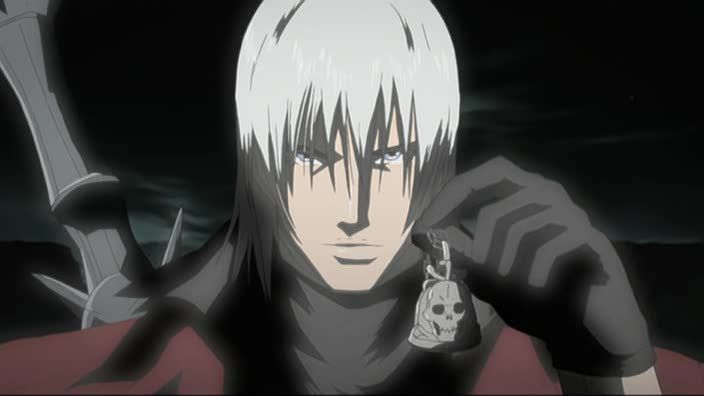 Absolute Anime • Devil May Cry • Dante
