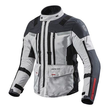 Giacca Touring  per motociclista  REV'IT! SAND 3