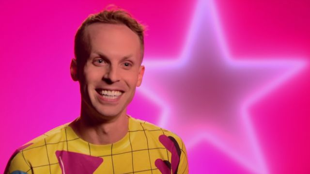Katya RuVeals Herself - Video Clip from RuPaul's Drag Race All Stars | S2, E | LOGOTV.com