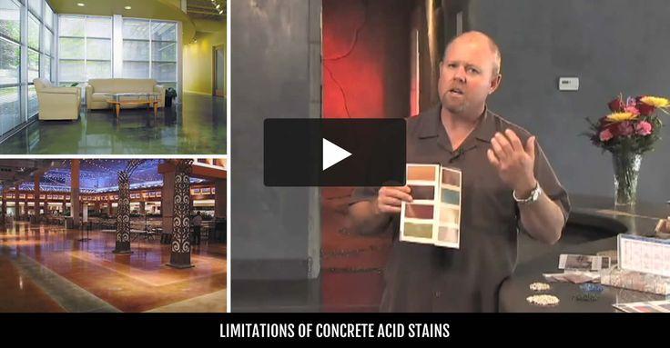 Concrete Dye - Photos, Application Techniques, and Information on Concrete Dyes - The Concrete Network
