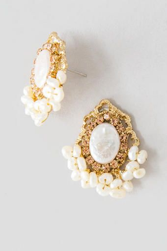 50 Best Modern Pearls Images On Pinterest Beaded Jewelry