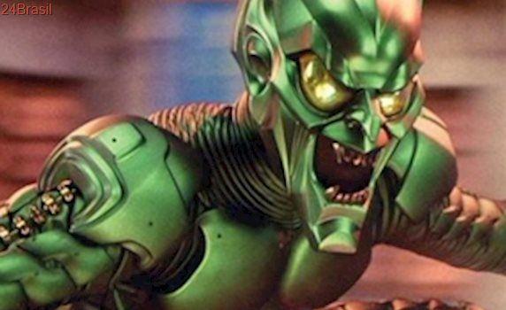 Tom Holland não quer o Duende Verde na franquia 'Homem-Aranha'