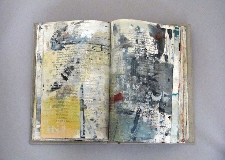 how to find artists for books