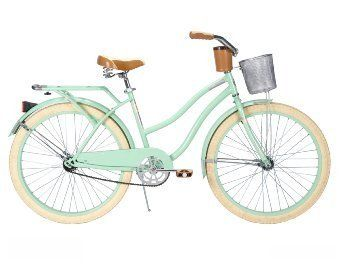 "26"" Deluxe Cruiser Bike by Huffy"