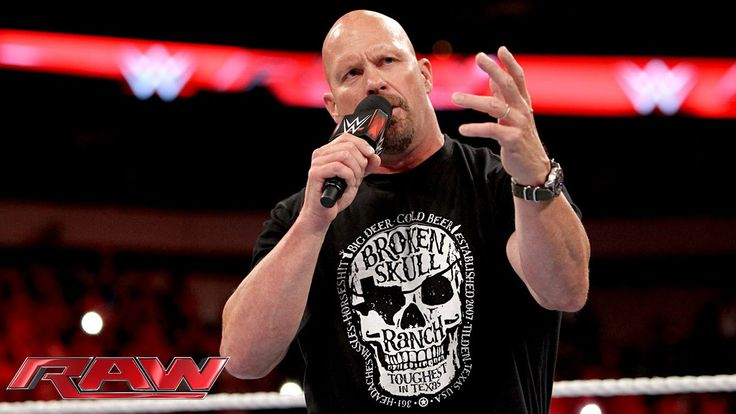 8 More Stone Cold Stunner GIFs Cause Stone Cold Said So