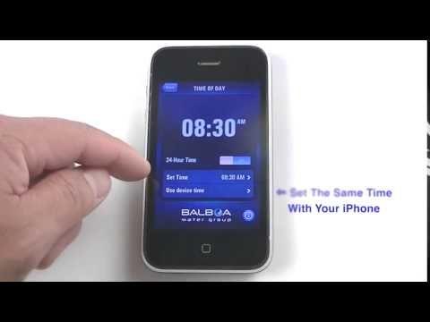 Novitek etäohjauksen käyttö Iphone/Ipad-laitteella.