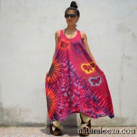 *naturaleeza web store* fashion phot blog: ◎ラストONE!◎おすすめバタフライワンピース★