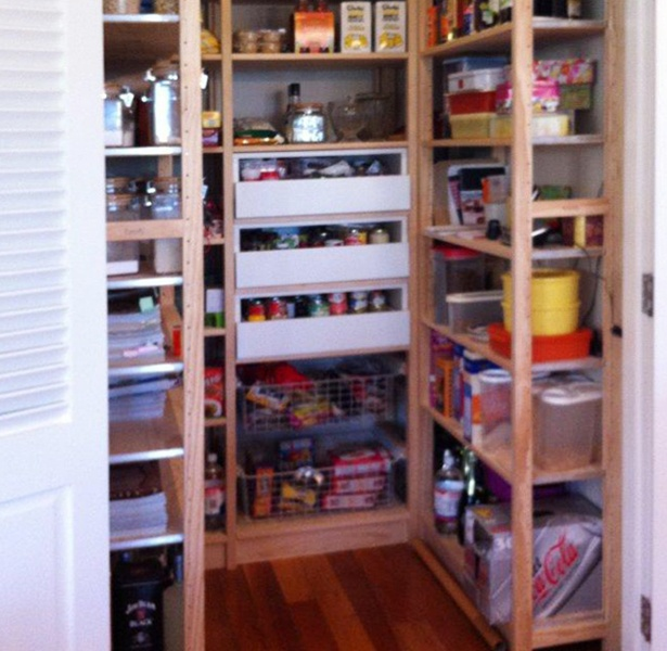 34 best images about lundia shelving on pinterest for Best pantry shelving system