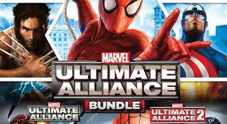 Marvel Ultimate Alliance games hit the consoles and PC next week    Marvel Ultimate Alliance and Marvel Ultimate Alliance 2 will debut on the consoles as a bundle as early as July 26, according to a Marvel announcement at a panel at San Diego Comic-Con. Marvell will s   http://venturebeat.com/2016/07/23/marvel-ultimate-alliance-games-hit-the-consoles-and-pc-next-week/