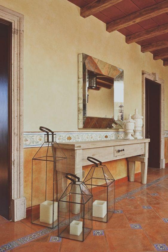 Hermosa casa estilo mexicano contempor neo en arandas for Estilo contemporaneo casas