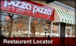 Pizza Pizza a proud sponsor of two teams within the Mississauga Football League