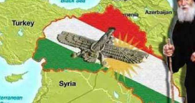 Φόβος και Τρόμος ο τούρκος ΥΠΑΜ επιβεβαιώνει μέχρι κεραίας τον ΑΓΙΟ ΠΑΙΣΙΟ για το κουρδικό και αυτά που φέρνει.