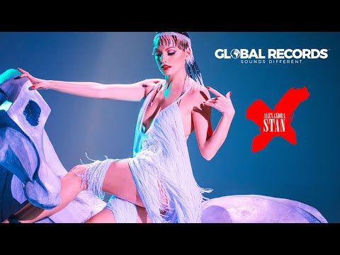 Alexandra Stan - I Did It, Mama! [Official Music Video] - YouTube