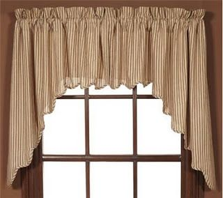 25 best ideas about curtain patterns on pinterest sewing curtains how to sew curtains and - Kitchen valance patterns ...