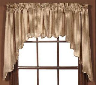 1000+ images about Curtains - Rod Pocket & Pole Wraps on Pinterest ...