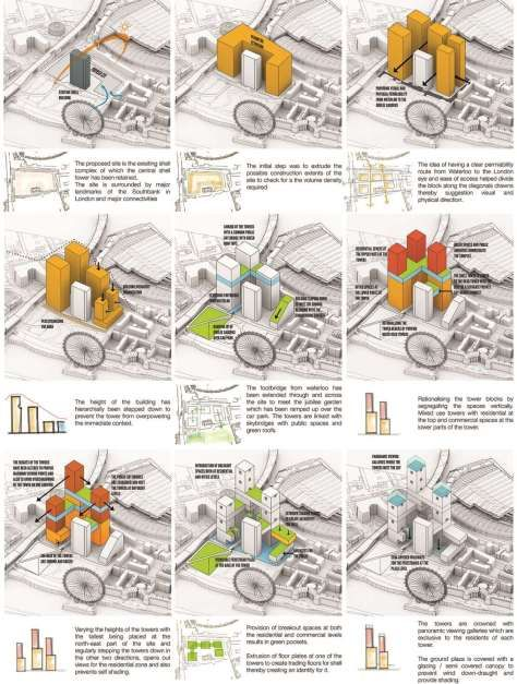 9 best Apogee 2, York Road images on Pinterest Rendering - best of blueprint architecture nottingham