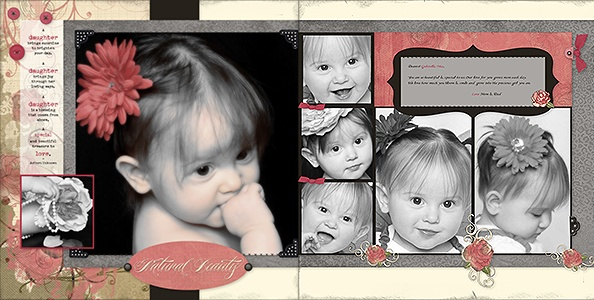 Love it: Ctmh Layout, Scrapbook Ideas, Colors Combos, Photography Scrapbook, Color Combos, Baby Layout, Scrapbook Layout, Addiction Scrapbook, Scrapbooking Layout