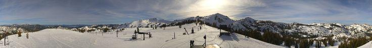 Lake Tahoe Live Cam   Tahoe Webcams   Squaw Alpine