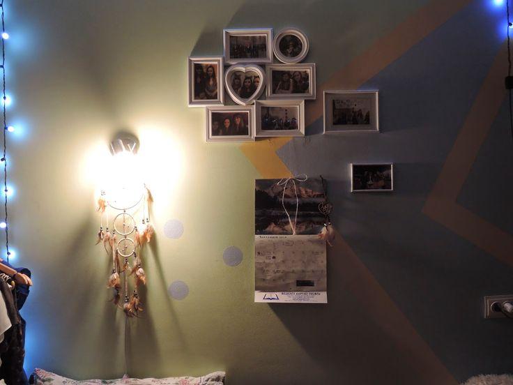 Carrie's blog: Room tour/Тур по моей комнате! (точнее, просмотр некоторых изменений)