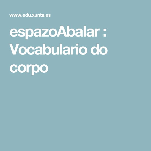 667 best Léxico images on Pinterest English classroom, English - best of tabla periodica definicion de valencia