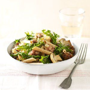 7 Easy Healthy Recipes for Kale