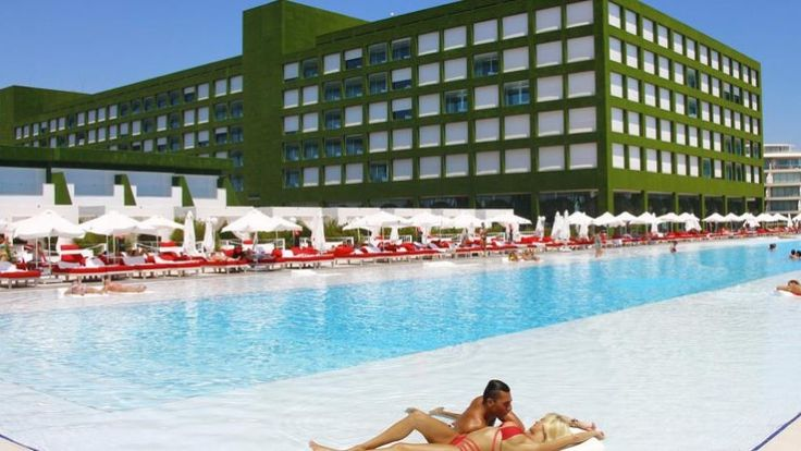 Hotel Adam & Eve, Belek, Antalya, Turcia