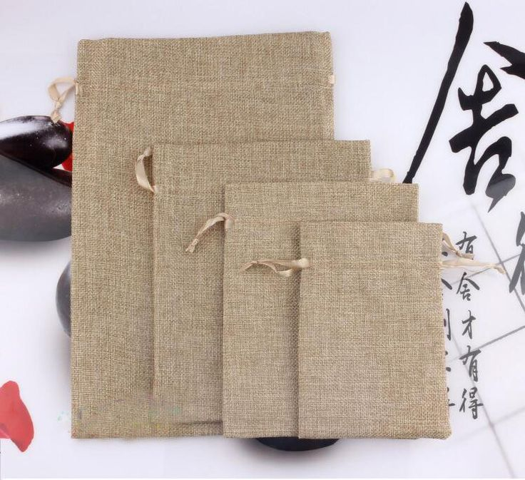 Find More Gift Bags & Wrapping Supplies Information about 10*15 50pcs Jute Drawstring Sacks gift bags with jewelry/Accessories/Cosmetic/wedding/christmas Linen pouch Packaging Bag,High Quality gift bags new york,China gift packing bag Suppliers, Cheap gift bags wholesale usa from Fashion MY life on Aliexpress.com