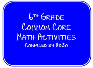 All FREE Math Resources that are Common Core aligned --- sorted by standard #CCSS