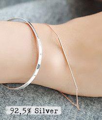Ultra Slim Stick Bracelet