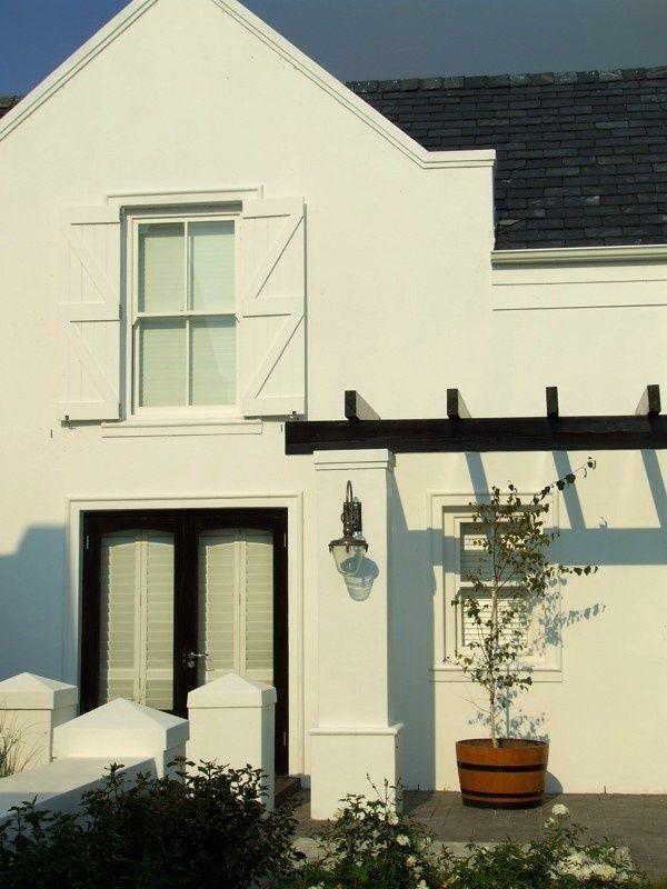 Cape dutch architecture plans the image for Cape dutch style house plans