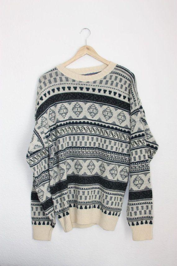 Pendleton Fair Isle Wool Sweater
