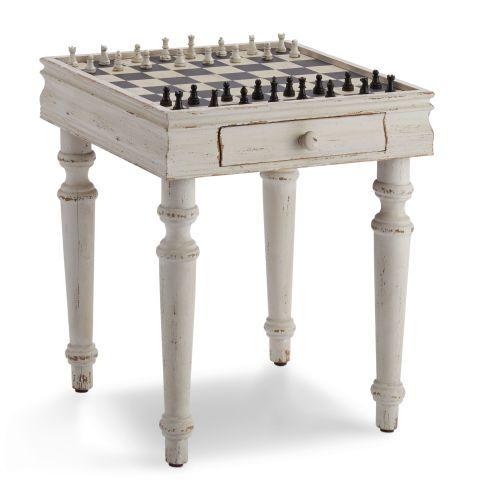 Tisch Chess  #miavilla #cool #originell #kurios #schach #chess #table
