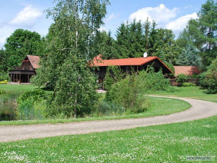 O Nas:Witamy na stronie Gospodarstwa Agroturystycznego Likusy, położonego w malowniczym otoczeniu mazurskich lasów,…