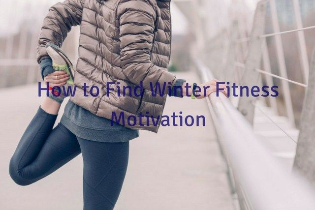 Cold weather, rainy or snowy days, shorter days, Thanksgiving and Christmas food, lack of fitness motivation. Is there another way to describe winter? It's a fact that, during winter, our will and …