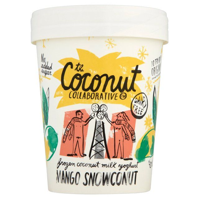 The best dairy-free ice creams (because people with intolerances get hot too!)