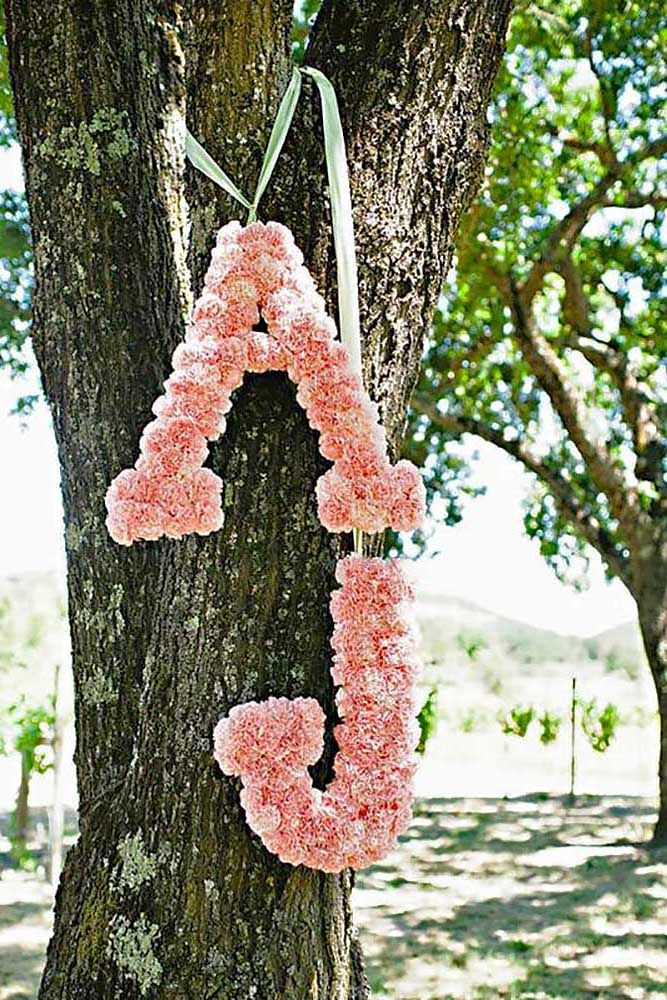 24 Ideas For Decorating Your Wedding Venue With Flowers ❤ See more: http://www.weddingforward.com/wedding-venue-flower-decoration/ #weddings #flowerdecor