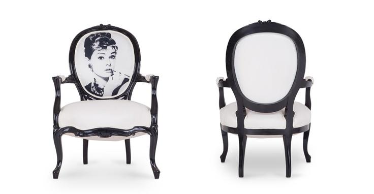 Audrey Hepburn Patchwork - Audreylook Vintage